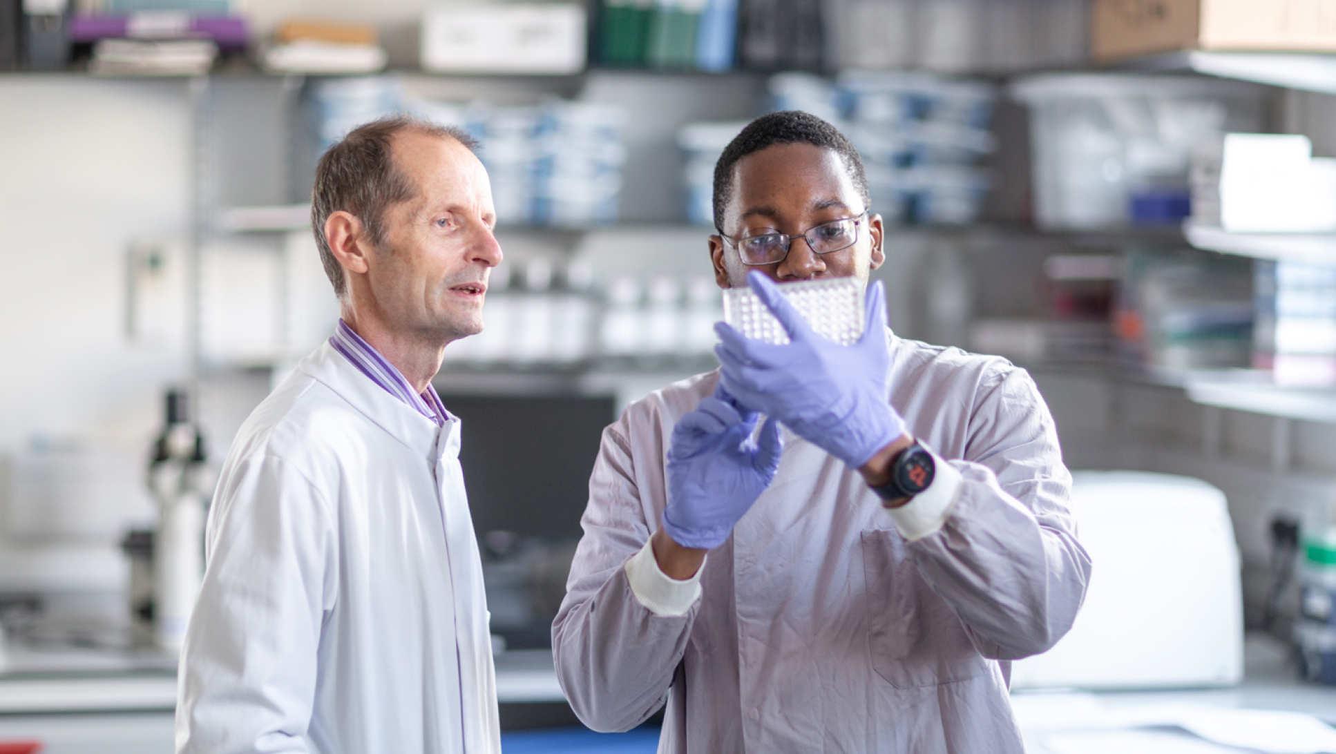 Как ученые работают над вакциной против коронавируса