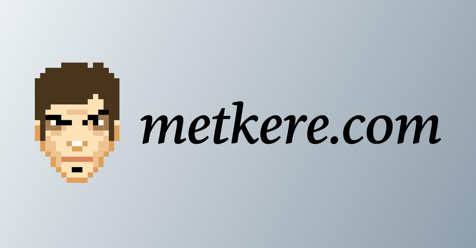 Metkere.com