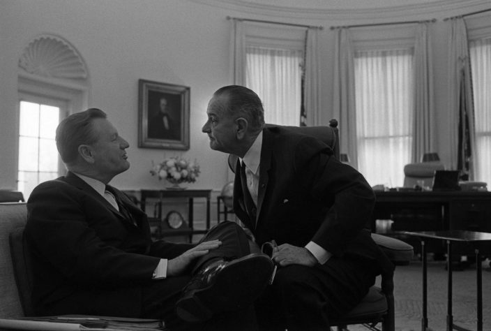 Президенты-нарциссы более склонны к конфликтам